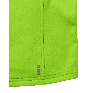7e627f21ff Elevate Langley kapucnis férfi kabát, almazöld, M (Dzseki ...