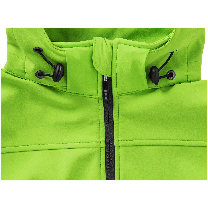 01c963db70 Elevate Langley kapucnis női kabát, almazöld, S (Dzseki ...