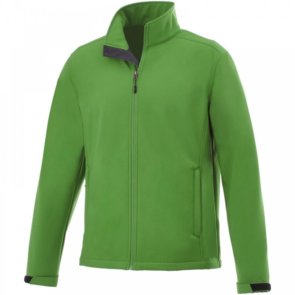 97a81b62bc Elevate Maxson softshell dzseki, zöld, S (Dzseki) - Reklámajándék.hu ...