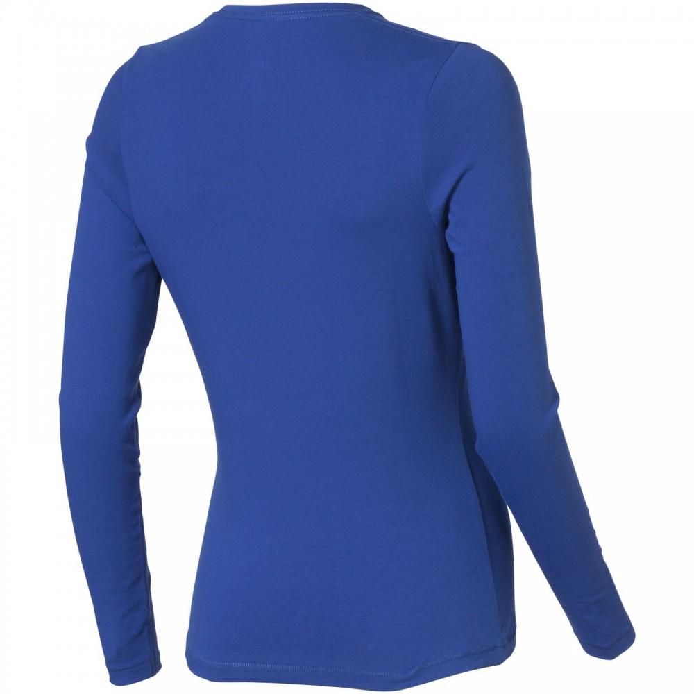 7af2da1f5e Elevate Ponoka női hosszúujjú póló, kék, XS (T-shirt, póló, 90-100 ...