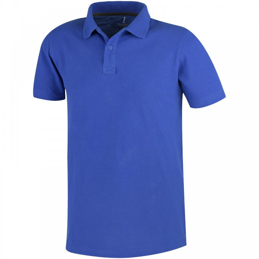 158abc7c44 Elevate Primus galléros póló, kék, XS (Galléros póló, 90-100% pamut ...