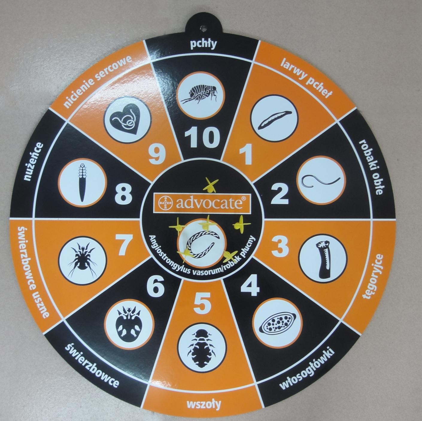 Mágneses darts