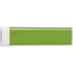 Powerbank 2200mAh, zöld (4200-19)