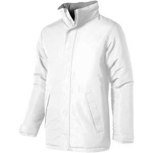 Slazenger Under Spin dzseki, white (3334001)