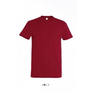 e98cb6a832 Sols Imperial férfi póló, Tango Red, 2XL (T-shirt, póló, 90-100 ...
