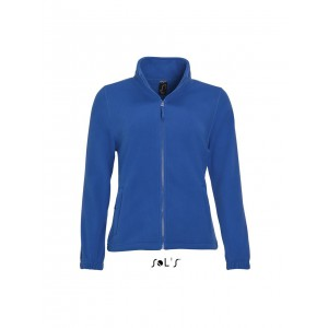 Sols North női polárpulóver, Royal Blue (SO54500RO)