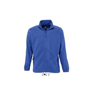 Sols North polárpulóver, Royal Blue (SO55000RO)