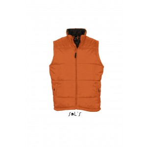 Sols Warm steppelt mellény, Orange, 4XL (SO44002OR)