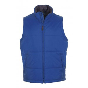 Sols Warm steppelt mellény, Royal Blue, 4XL (SO44002RO)