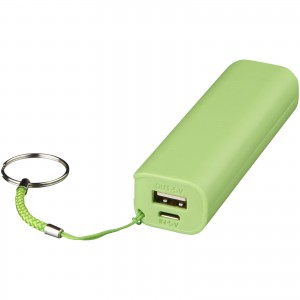 Span 1200 Mah powerbank, lime (13427704)
