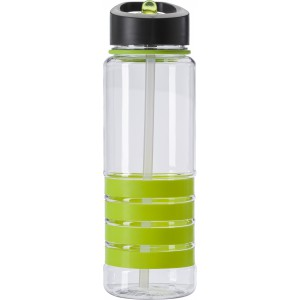 Tritan sportpalack, 700 ml, lime (8971-19)